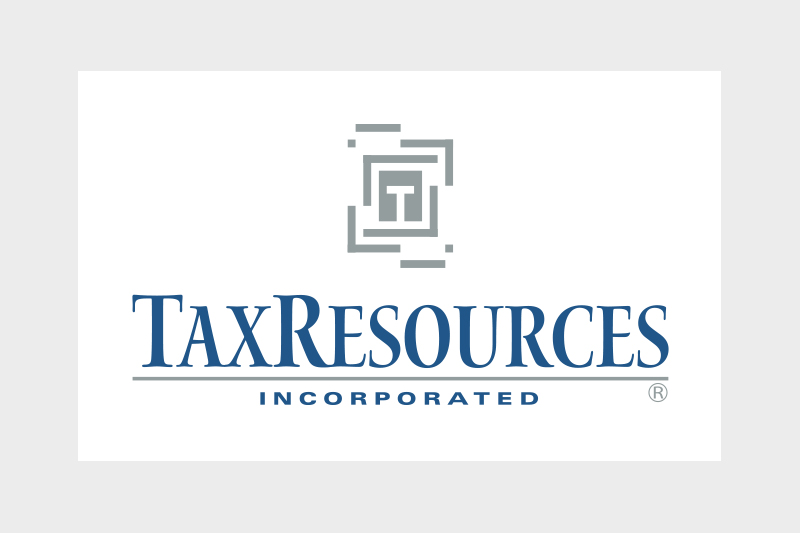 TaxResources, Inc. logo